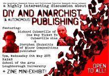anarchist publishing